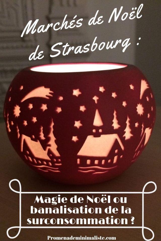 Marchés de Noël de Strasbourg _